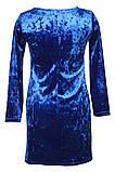 Шикарное платье из нежной ткани для девочки 134-158р, фото 5
