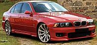 Комплект аэродинамического обвеса в стиле V.I.P.-style для BMW 5 E39 1995-2004