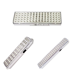 Аварийные аккумуляторные led светильники