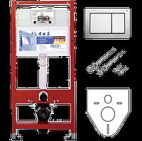TECE Инсталляция для Унитазов Tece Base Kit 4в1 9.400.006