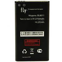 Аккумулятор Original Fly BL8011 / Fly FF241 Dual Sim (2750mAh)
