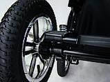 Прогулянкова дитяча коляска KAMIL, фото 4