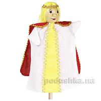 Кукла-перчатка goki Принцесса 51992G