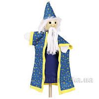 Кукла-перчатка goki Волшебник 51993G