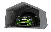 Тентовый гараж  РЕ 3.3mx 6.2m