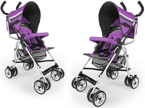 Прогулочная коляска JOKER NEW MILLY/ Зонтик коляска