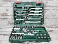 Набор инструмента HANS TK-82 (82 предмета)