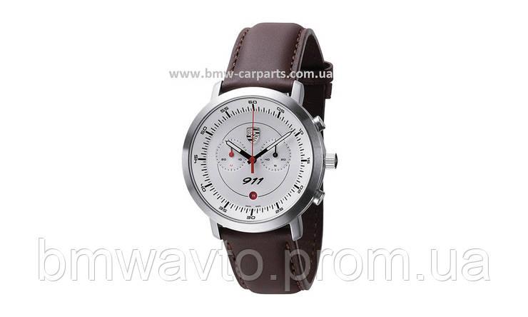 Наручные часы хронограф Porsche 911 Classic chronograph, фото 2