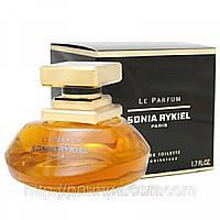 Женская туалетная вода Le Parfum Sonia Rykiel (густой, пьянящий, чувственный аромат)