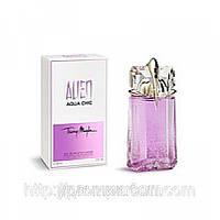 Женская туалетная вода Alien Aqua Chic Thierry Mugler (необычный, легкий, сладкий аромат)