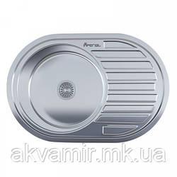 Мойка для кухни Imperial 77х50 Decor 0,8 мм
