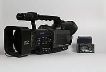 Видеокамера Panasonic DVX100B