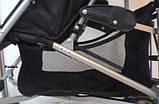 Прогулочная детская коляска MILLY MALLY VENUS, фото 4