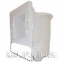 Прожектор светодиоднй накладка на скиммер для каркасного бассейна Azuro