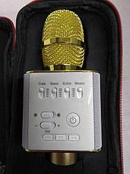 Портативный микрофон для караоке Tuxun Q9 MicGeek