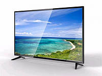 Телевизор 55 дюймов SMATR-TV, 4K, DVB-T2, WiFi
