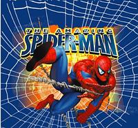 """Салфетки бумажные """"Человек Паук (Spider man) """" 20шт/уп"""
