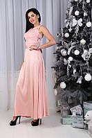 Платье (44,46) —  гипюр + армани юбка купить оптом и в розницу в одессе  7км