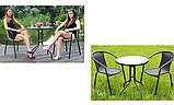 Садовая мебель ROTANG, фото 3