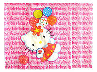 "Салфетки бумажные ""Хелло Китти"" (Hello Kitty)"