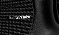 3D эмблема Harman Kardon Hi-Fi, фото 1