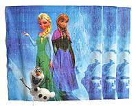 """Салфетки бумажные """"Холодное сердце"""" (Frozen) 20шт/уп"""