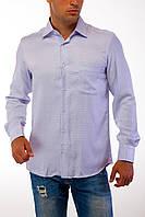 Мужская рубашка классика