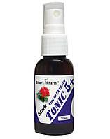Тонизирующий спрей Stark Pharm - Tonic 5+ liquid extract (30 мл) (женьшень, родиола, лимонник, левзея)