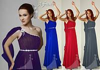 Вечернее платье Афина до 54 размера