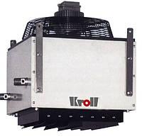 Водяные калориферы Kroll LH530