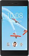 "Планшет Lenovo Tab4 7"" (1024x600) IPS MediaTek MT8167D 4 Ядра 1Gb 8Gb Wi-Fi Bluetooth Android 7.0 (ZA300111UA NBC)"