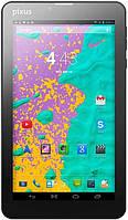 "Планшет Pixus Touch 7 3G 7"" (1024x600) IPS MediaTek MTK8382 4 Ядра 1Gb 16Gb Wi-Fi Bluetooth Android 4.2.2"