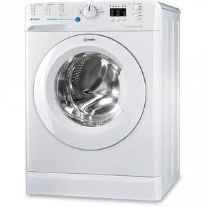 Пральна машина автомат INDESIT BWSA 71052 W EU