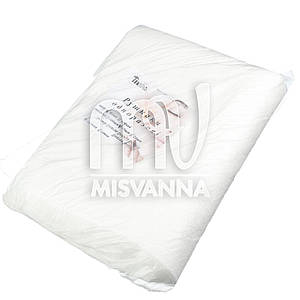 Одноразовые полотенца Тимпа гладкие 40х25 см, 50 шт