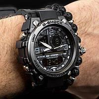 Мужские спортивные часы Casio G-Shock GR-2001 копия, фото 1