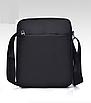 Мужская сумка барсетка DIEKE Черный, фото 3