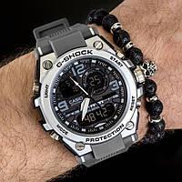 Мужские спортивные часы Casio G-Shock GR-2001 Gray копия, фото 1
