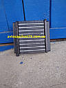 Радиатор печки Мтз (алюминиевый) производитель Промтрансэнерго, Сумы, Украина, фото 3