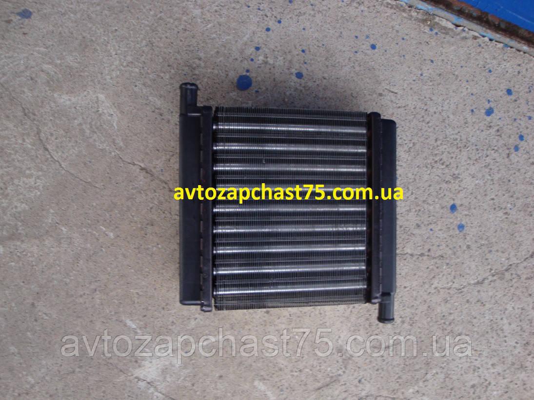 Радиатор печки Мтз (алюминиевый) производитель Промтрансэнерго, Сумы, Украина