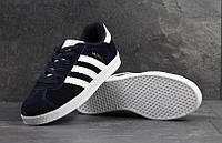 Мужские кроссовки Adidas Gazelle, фото 1