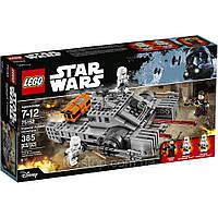 LEGO Star Wars Звёздный истребитель типа Y (75172)