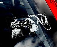 Мухаммед Али (Мохаммед Али) (Muhammad Ali) стикер