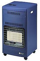 Керамические обогреватели SICAR Euro 90 синий на сжиженном пропане (Италия)