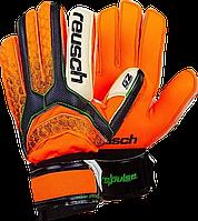 Перчатки вратарские с защитными вставками Reusch p.(8,9,10), фото 1