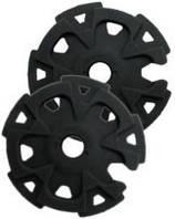 Кольцо «Стандарт» 5см Tramp TRA-061