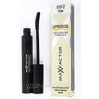 Тушь для ресниц MaxFactor xperience volumising mascara, 6,5 ml MUS 2481 /02-7