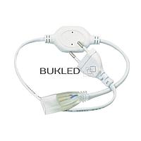 Вилка выпрямитель к ленте 220V Dream light IP 44