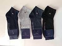Носки женские демисезонные фирмы Tommy Hilfiger