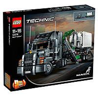 LEGO Technic Mack Anthem (42078)