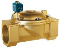 Электромагнитный клапан Ceme 8720 2 1/2` NBR 230V 50Hz НО